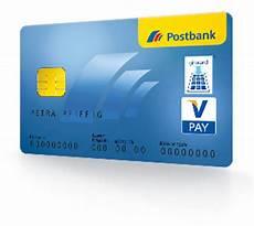 Postbank Giro Plus Www Postbank De Girokonto