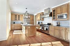 pictures of kitchens traditional light kitchen cabinets page 4