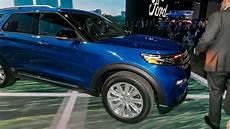 ford hybrid explorer 2020 2020 ford explorer hybrid promises power and efficiency