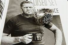 steve mc news a steve mcqueen rolex submariner ref 5513 to be
