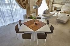 tavoli da sala da pranzo moderni mobili moderni per la sala da pranzo lago design