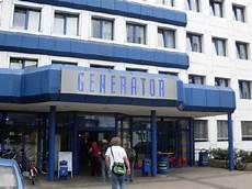 berlin generator hostel entrance to the hostel picture of generator hostel