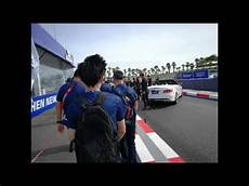 michelin primacy 4 test drive event