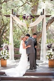 Wedding Arch Ideas Unique Wedding Ceremony Arches