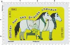 lettre chevaux 2016 timbre 2016 monter sur ses grands chevaux wikitimbres