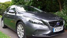 volvo v40 cross country d2 tuning