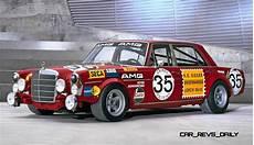 1971 mercedes 300 sel 6 8 amg