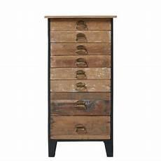 semainier meubles 224 tiroirs decofinder