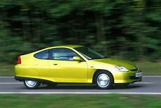 how cars engines work 2005 honda insight parking system honda insight coupe 2000 2005 driving performance parkers