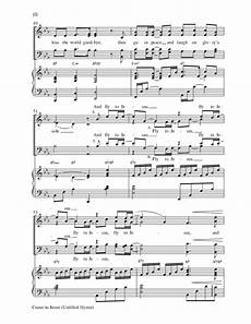 come to jesus satb by chris rice arr mar j w pepper