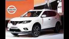 Der Neue Nissan - nissan der neue x trail