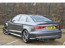 Used Audi S3 Saloon 2 0 300ps Quattro S Tronic For Sale