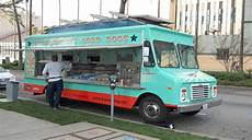 Food Truck Neuf Revia Multiservices