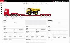 novab 3 0 axle load calculation nooteboom trailers