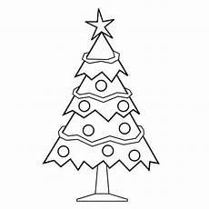 Gambar Pohon Natal Terbaru Penulis Cilik