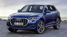 here s what the next generation audi q3 might look like