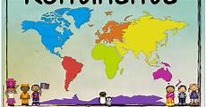Kinder Malvorlagen Kontinente Themenplakat Kontinente Pdf Mit Bildern Kontinente