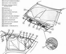 repair windshield wipe control 1992 cadillac fleetwood seat position control repair guides