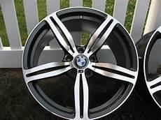 bmw m6 style replica wheels for e92 mod bargin