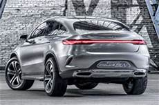 Mercedes Gla Coupe - mercedes considering gla based crossover coupe autoblog
