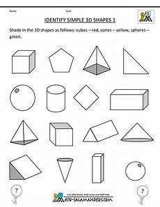 shapes worksheets free printable 1021 grade geometry
