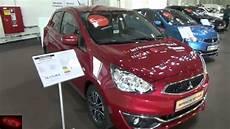 2018 Mitsubishi Space Edition 100 1 2 Mivec Autotage