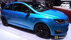2015 Seat Ibiza Sc Cupra Exterior And Interior