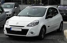 Avis Auto Renault Clio 3 Iii 1 2 16v 75 Authentique 3p