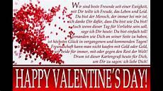 Sprüche Für Freundin - valentinstag gru 223 karte an die besten freunde