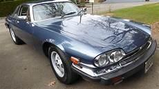 1987 Jaguar Xjs V12