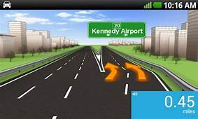TomTom USA For Android  Download