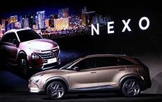Hyundai Nexo Le Nouveau Suv 224 Hydrog 232 Ne R 233 V 233 L 233 Au Ces