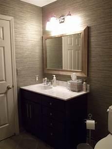 wallpaper ideas for bathrooms vinyl grasscloth wallpaper bathroom 2017 grasscloth wallpaper