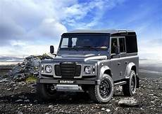 official startech land rover defender sixty8 gtspirit
