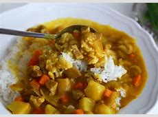 curry rice_image