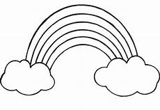Ausmalbild Regenbogen Ausmalen Konabeun Zum Ausdrucken Ausmalbilder Regenbogen 23162