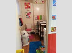 My Home Daycare Bathroom   Daycare rooms, Infant room