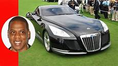 most expensive sports cars owned by youtube