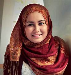 Collection Of Jilbab Untuk Wajah Bulat Gemuk Jilbab