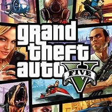Grand Theft Auto V Gamespot