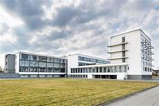 bauhaus school modernist school in germany focusing on