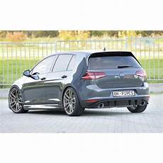 bn pipes vw golf 7 auspuffanalage ab jms