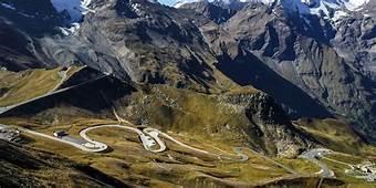 Worlds Greatest Driving Roads Grossglockner High Alpine