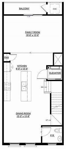 house plans with elevators dorset ii with elevator home plan by eagle in floor plans