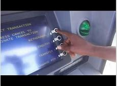 withdraw money from checking account,ways to withdraw money from your account,how to withdraw money without card