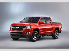 2020 Chevy Colorado Extended Cab   2019   2020 Chevy