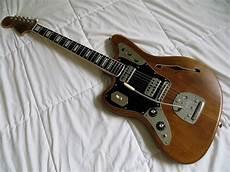 fender jaguar gaucher lefty fender thinline jazzmaster tv jones walnut