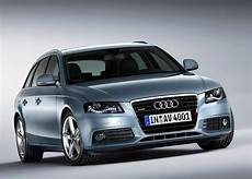 2008 Audi A4 Avant 3 0 Tdi Quattro Specifications And