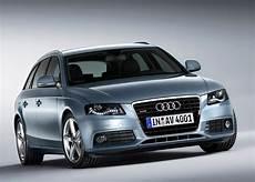 Audi A4 2008 - 2008 audi a4 avant 3 0 tdi quattro specifications and