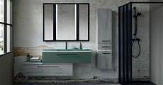 gamme halo meuble salle de bain design sanijura